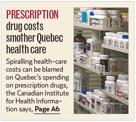 gazette-drugscost-quebec-fig